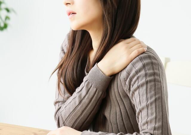 胸郭出口症候群